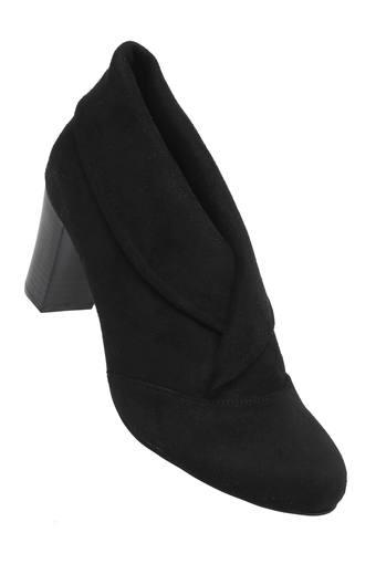 Womens Casual Wear Slip On Boots