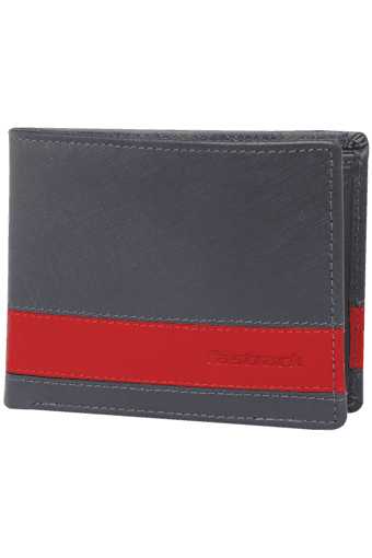 FASTRACK -  GreyWallets & Card Holders - Main