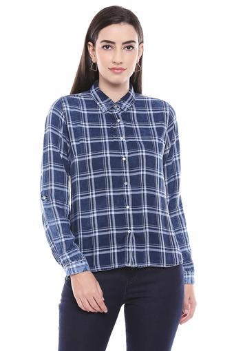 PEPE -  NavyPepe Women Buy merchandise worth 3499 & Get 500 OFF Buy merchandise worth 5999 & Get 1000 OFF. - Main