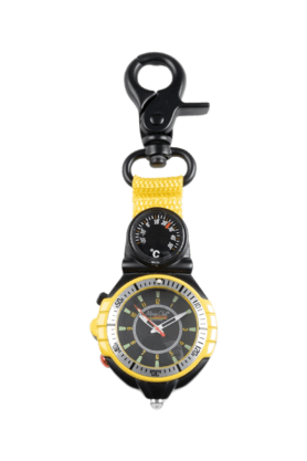 SWISS MILITARY Carbiner Sports Watch CW-1