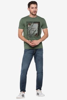 STATUS QUO - Light OliveT-Shirts & Polos - 3