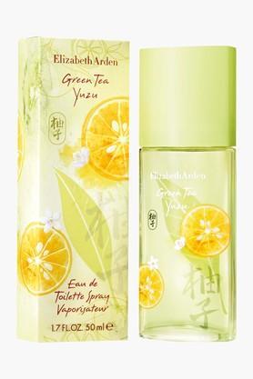 Elizabeth Arden Personal Care & Beauty - Green Tea Yuzu Womens EDT- 50ml