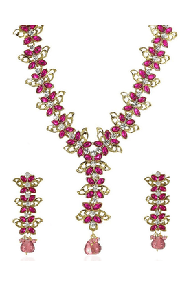 SIA Rasrawa Necklace Set - 16393