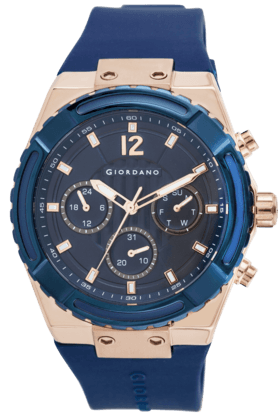 GIORDANO Giordano Mens Watch-1738-04