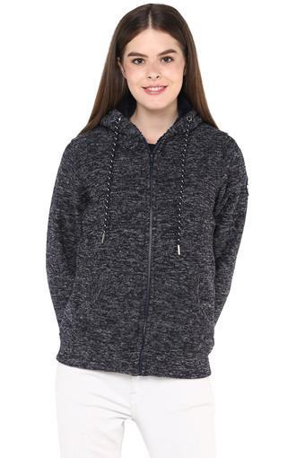 IRIS -  BlackWinterwear - Main