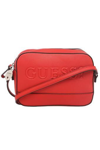 GUESS -  RedHandbags - Main