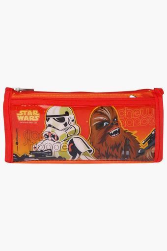 Unisex Star Wars Pencil Pouch