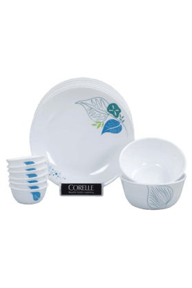 CORELLE Dinner Set (Set Of 14) - 200987475