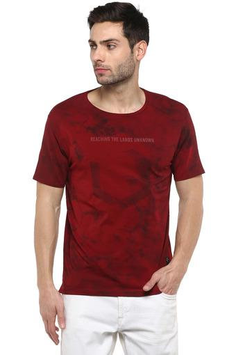 BLACKBERRYS -  RedT-shirts - Main