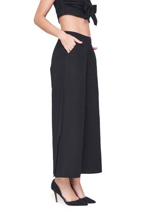 AND - BlackTrousers & Pants - 2