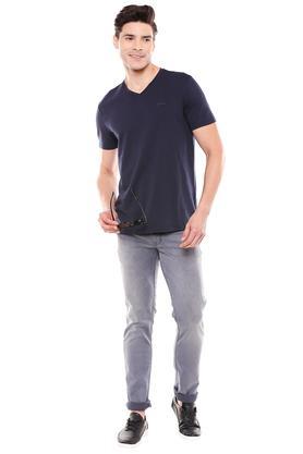 PARX - Dark GreyJeans - 3
