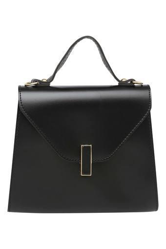 FEMINA FLAUNT -  BlackHandbags - Main