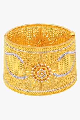 MALABAR GOLD AND DIAMONDSWomens 22 KT Gold Bangle - 201203591