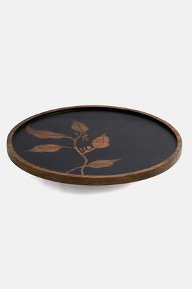 BACK TO EARTH - BrownTrays & Platters - 1