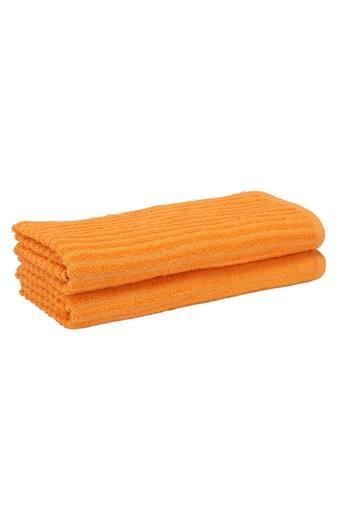 MICROCOTTON -  OrangeTowels - Main