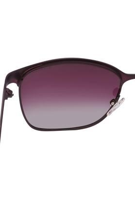 Mens Wayfarer UV Protected Sunglasses - GA90197C28