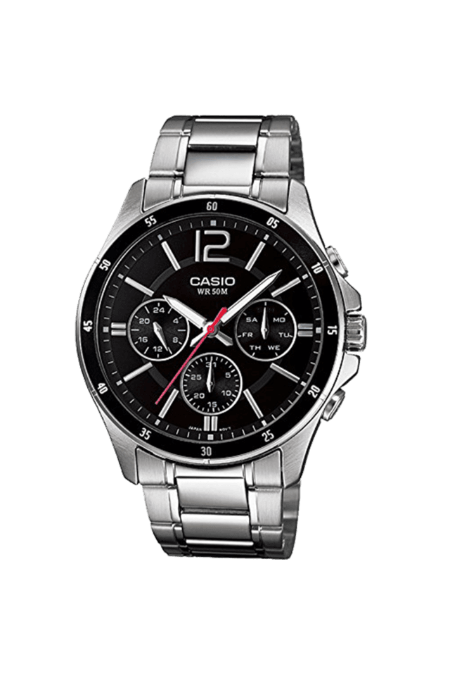 Mens Chronograph Watch-A832
