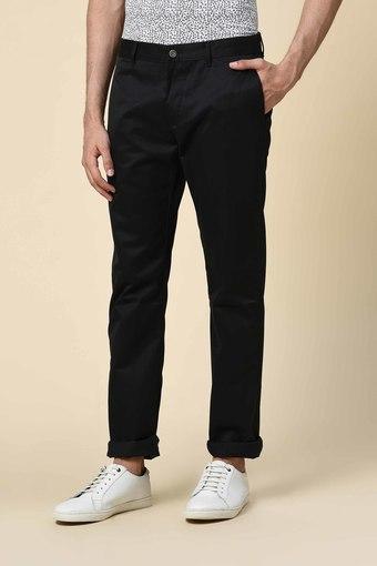 BLACKBERRYS -  GreenCasual Trousers - Main