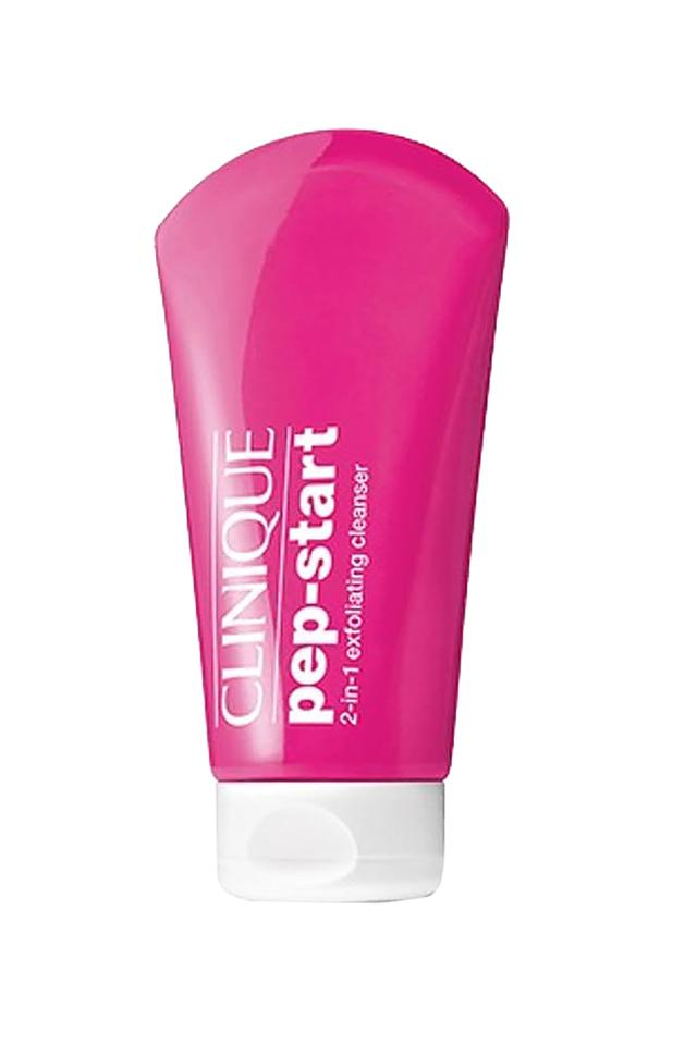 CLINIQUE - Clear Cleanser & Toners - Main