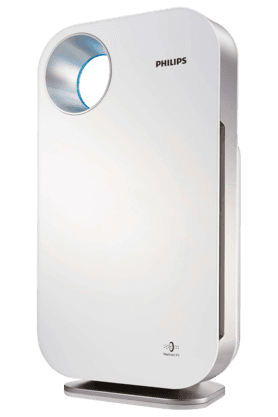Air Purifier (Ac4072/11)