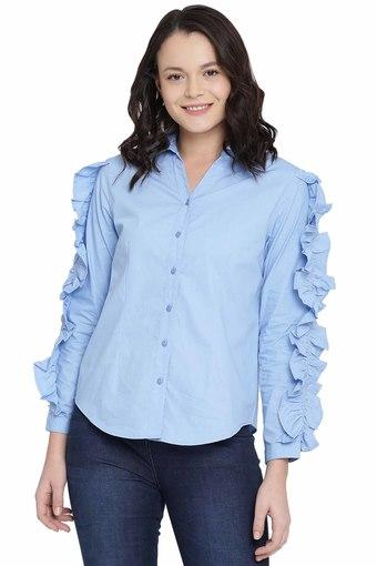 IS.U -  BlueShirts - Main