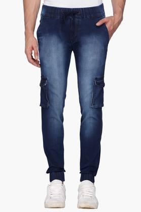 RS BY ROCKY STARMens 7 Pocket Stretch Jeans