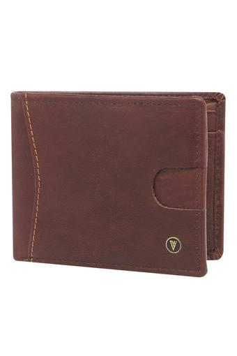 C101 -  Brown Wallets & Card Holders - Main