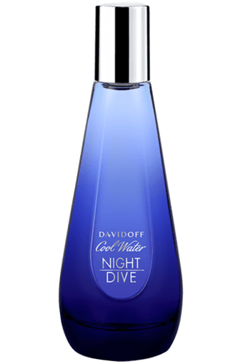 Buy Davidoff Cool Water Night Dive Perfume For Women 80 Ml