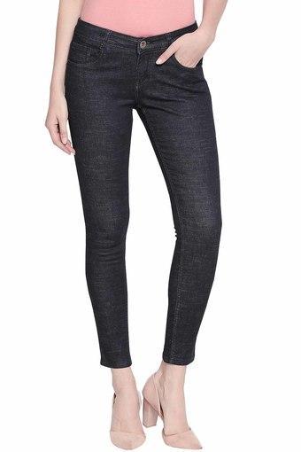 HIGH STAR -  CharcoalJeans & Jeggings - Main