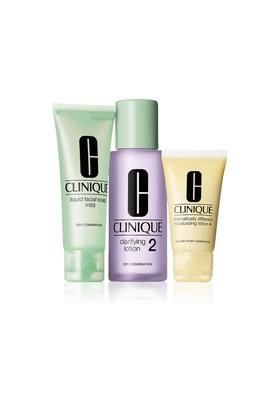 Intro Kit 3 Step Skin Type 2 (Dry Combination Skin)
