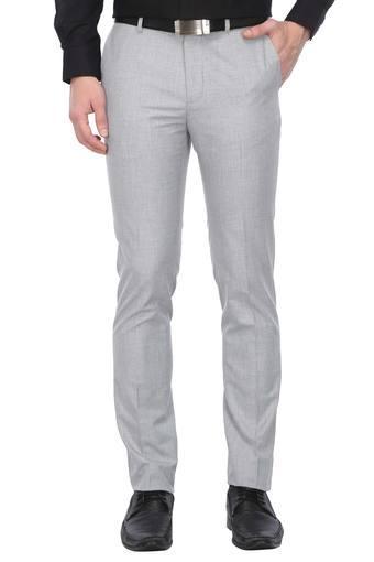 ARROW -  GreyCargos & Trousers - Main