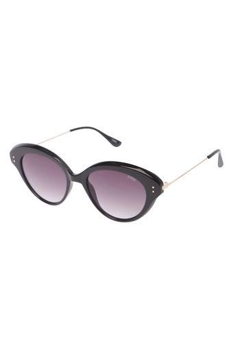 Womens Full Rim Cat Eye Sunglasses