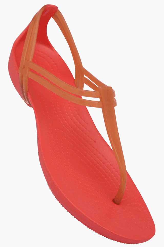 Womens Casual Slipon Flat Sandal