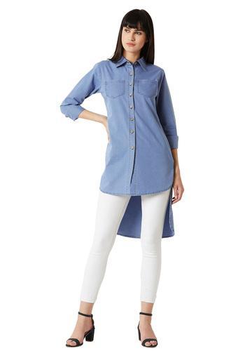 MISS CHASE -  BlueShirts - Main