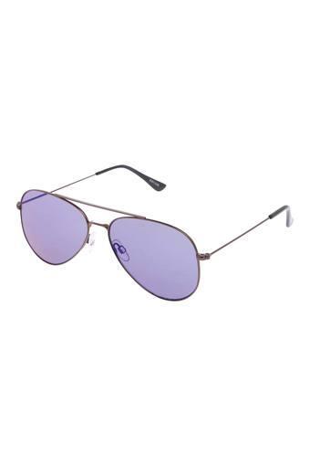 Mens Aviator UV Protected Sunglasses - 1770-C03