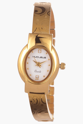 NUCLEUSAnalog Watch For Formal & Casual Wear For Women NTLGWLX