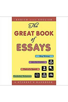 The Great Book Of Essays