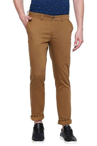 BASICS -  NaturalCasual Trousers - Main