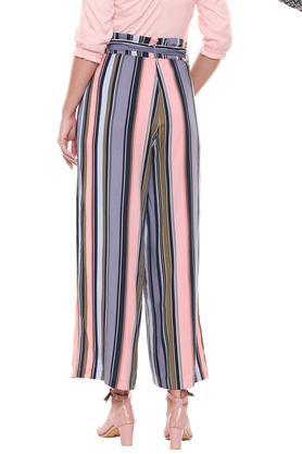 MSTAKEN - GreyTrousers & Pants - 1