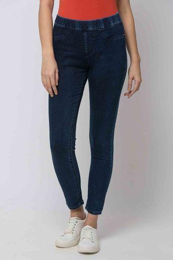 SPYKAR -  Dark BlueJeans & Jeggings - Main