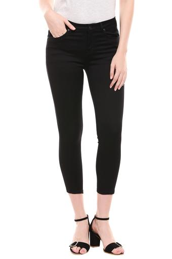 MADAME -  Black Jeans & Leggings - Main