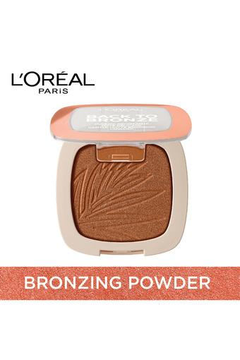 LOREAL -  Sunkiss ( Brown )Face - Main