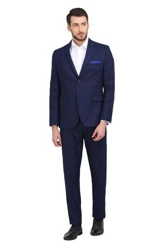 THEME -  Ink BlueSuits & Blazers & Ties - Main