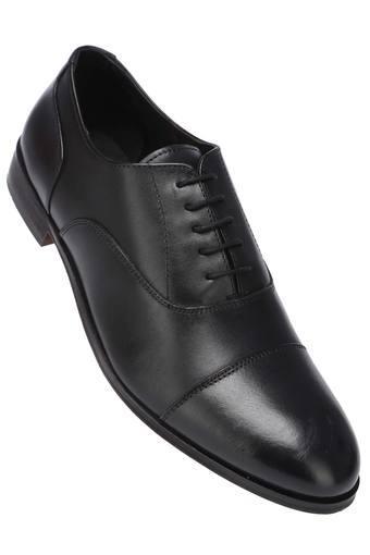 STEVE MADDEN -  BlackFormal Shoes - Main
