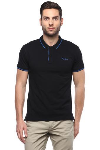 PEPE -  BlackT-shirts - Main