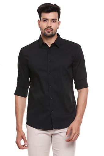 CELIO -  Black Shirts - Main