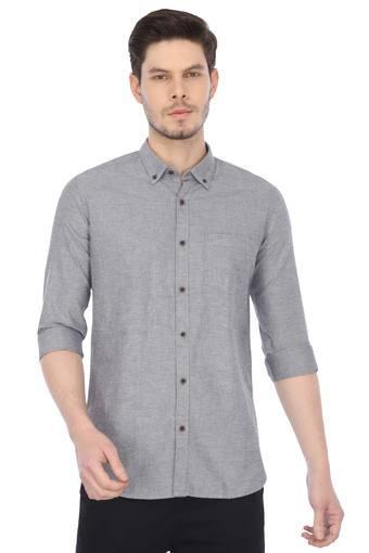 VETTORIO FRATINI -  GreyShirts - Main