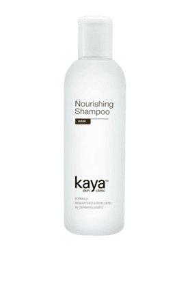 KAYAKaya Nourishing Shampoo