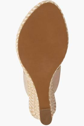 Womens Party Wear Slip On Wedges