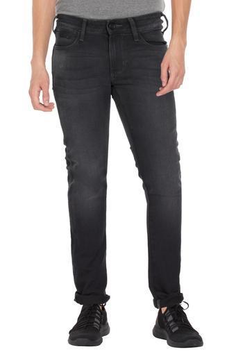 WRANGLER -  BlackJeans - Main